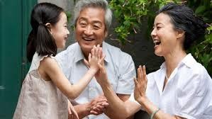 ĐTHT tăng cường sức khỏe người cao tuổi