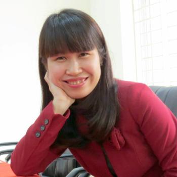 Chị Cao Thị Thu – Long Biên